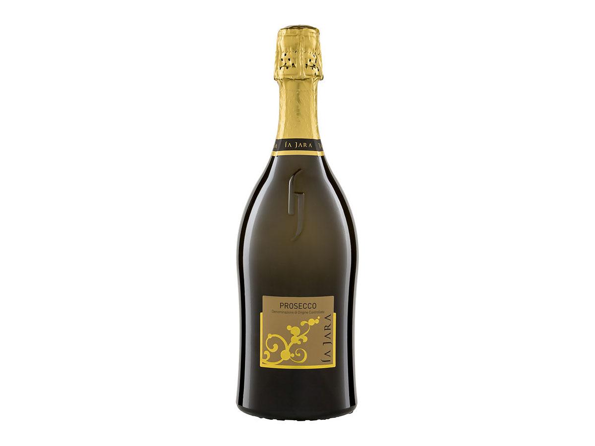 Wein Prosecco Spumante Extra Dry DOC